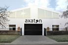 La nueva Sede de Axaton S.L.