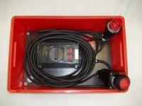 Protector de motor para INEX 7-3 HAZ MAT