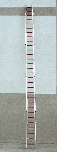 Escalera de asalto DIN EN 1147