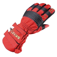 SEIZ Thermo-Fighter RED