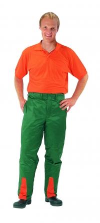 Pantalon forestal