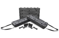 Set Crib block C600-1 ResQTec