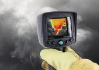 Camara termica X380