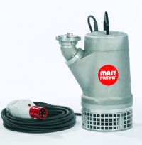 MAST T 16 (400 V)