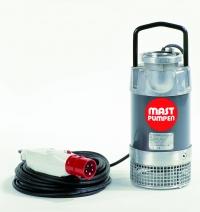MAST T 8 (400 V)